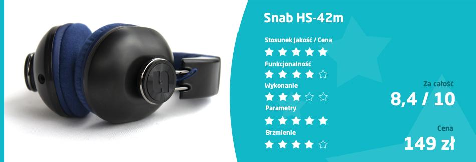 Snab HS-42m