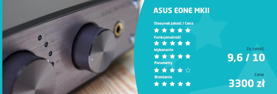 ocena ASUS-EONE-MKII