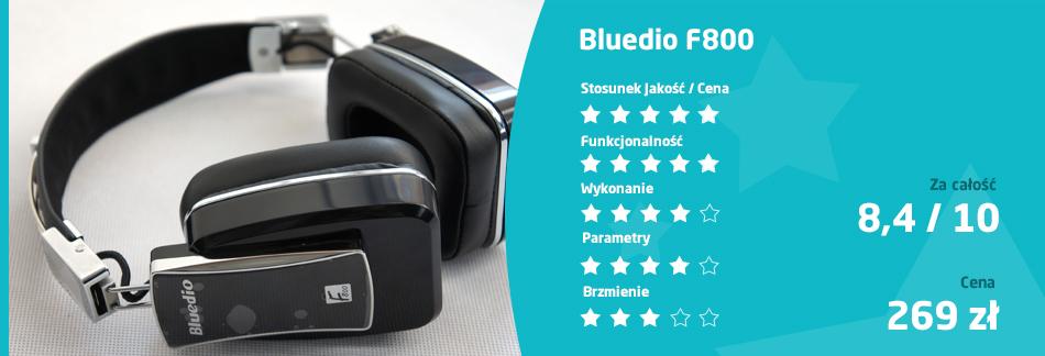 Bluedio-F800