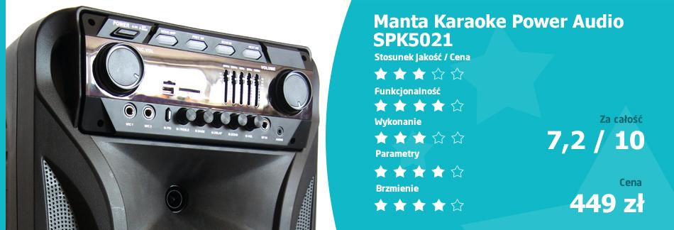 manta spk 9009