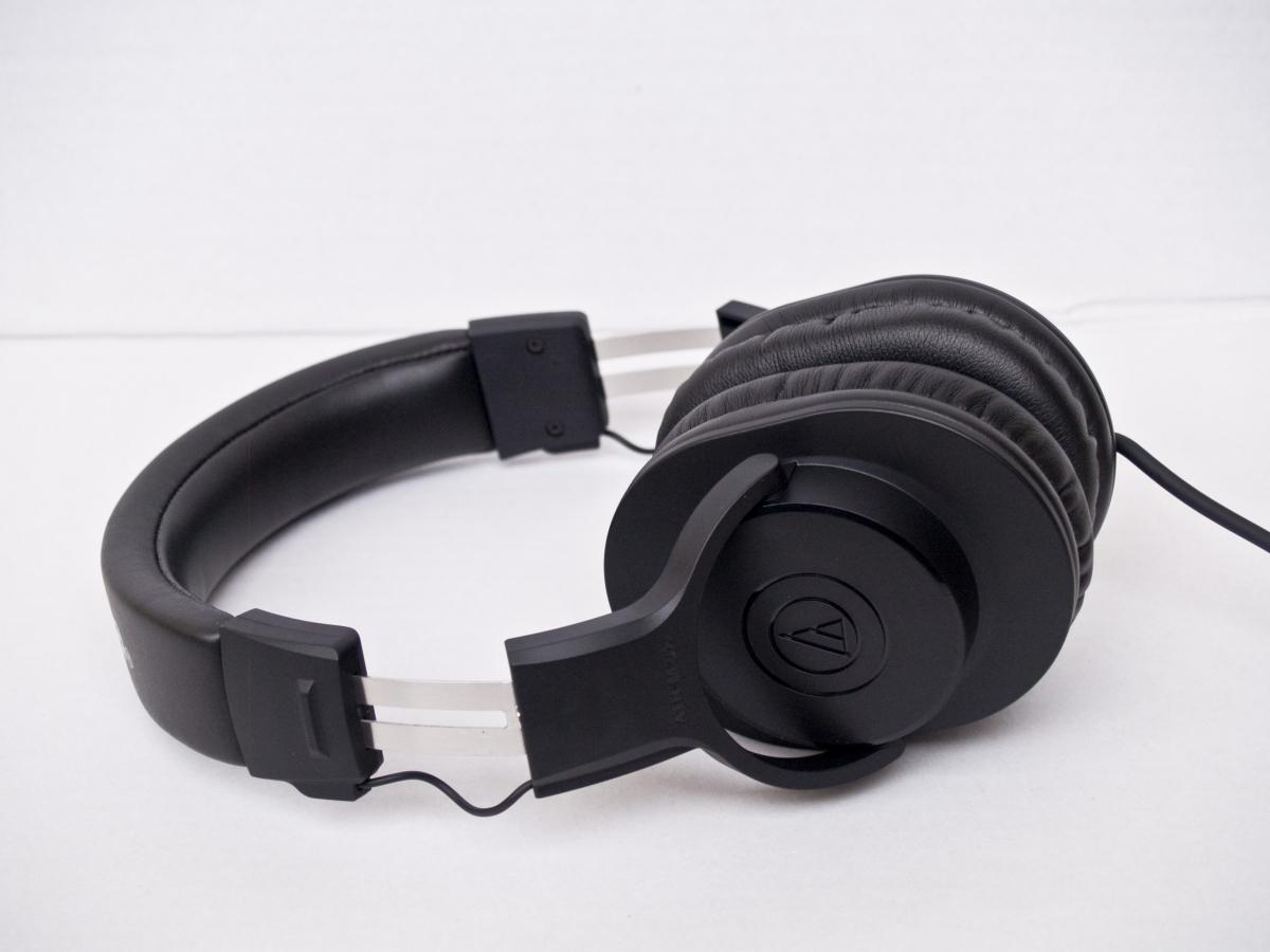 Recenzja Suchawek Audio Technica Ath M20x Black Ocena Czyli Krytyka Audiokrytyka