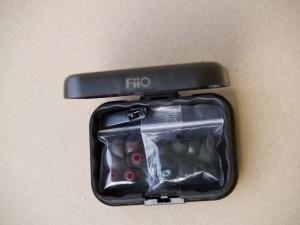 FiiO EX1 5